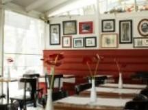 Alessandro e Frederico - Café e Restaurante – Rio De Janeiro