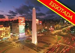 Buenos Aires com Amigas - Setembro 2016