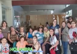Holambra com Águas de Lindóia (11/09) - FOTOS