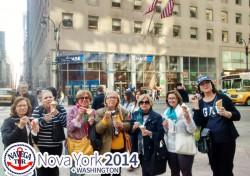 Nova York & Washington 2014 - FOTOS