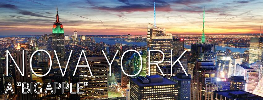 Nova York - A