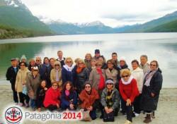 Patagônia - Fevereiro de 2014 - FOTOS