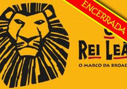 São Paulo Cultural - O Rei Leão e Alô Dolly!