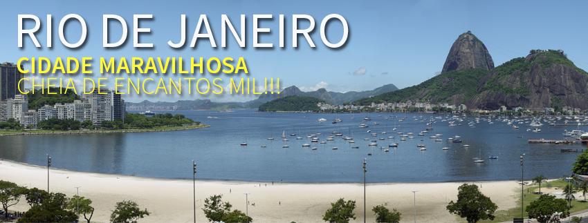 Rio de Janeiro - Novembro 2015