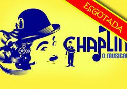 São Paulo Cultural - Chaplin e Chacrinha!