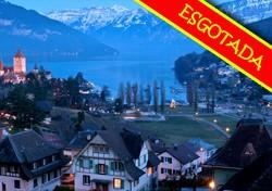 A Suíça & seus Encantos - Setembro 2016