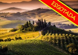 Toscana & Costa Amalfitana - Setembro 2015