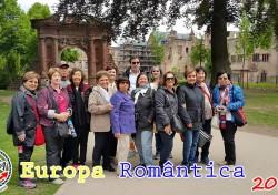 Europa Romântica - 2015 - FOTOS
