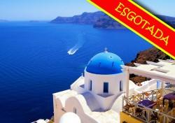 Grécia & Turquia 2014