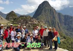 Peru - 2015 - FOTOS